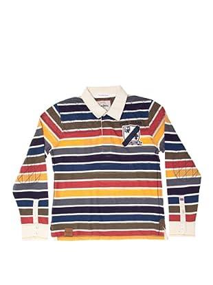 Pepe Jeans London Polo Bart (Multicolor)