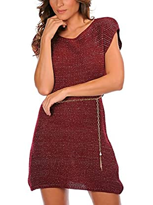 Anouska Vestido Punto Lisa