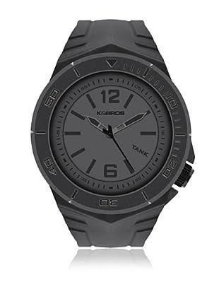 K&BROS Reloj 9566 (Gris)