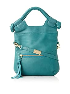 Foley + Corinna Women's Disco City Convertible Cross-Body (Turquoise)