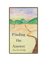 Finding the Answer