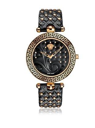 Versace Uhr mit schweizer Quarzuhrwerk Vanitas VK7070013  40.00 mm