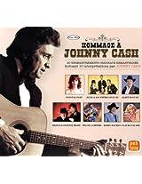Hommage A Johnny Cash (Artist Varies)