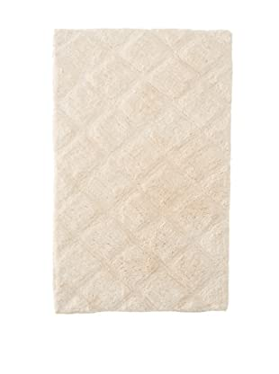 Bella Letto Valley Carved Rug (Bisque)