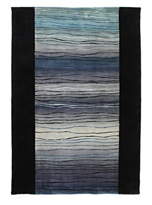 Calvin Klein Rugs Hand Knotted