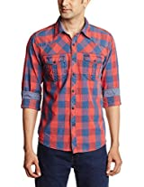 Pepe Jeans Men's Regular Fit Shirt