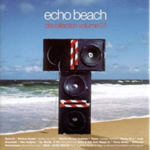 Echo Beach Discollection Vol 1