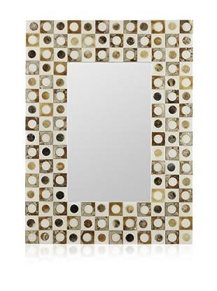 Cooper Classics Kingsley Mirror