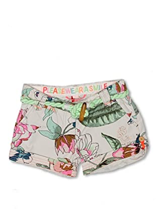 CKS Kids GIRLS Shorts Labradorite (Multicolor)