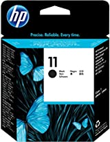 HP 11 Printhead C4810A Ink Cartridge (Black)