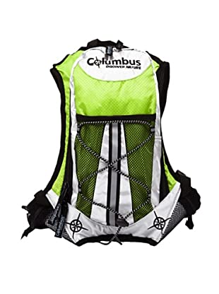 Columbus Mochila Hydro 4 (Verde / Gris)