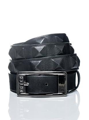 Datch Cinturón Alessano (Negro)
