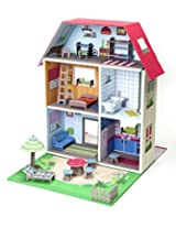Papo Murielle City House Playset