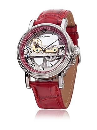 Yves Camani Reloj Grimaud Rojo