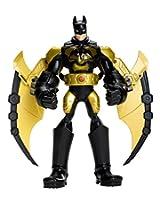 Batman Wing Warrior Batman Figure, 10-Inch