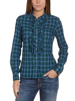 Lee Camisa Ivy (Verde)