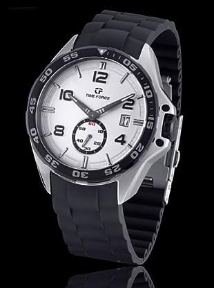 TIME FORCE 81035 - Reloj de Caballero cuarzo