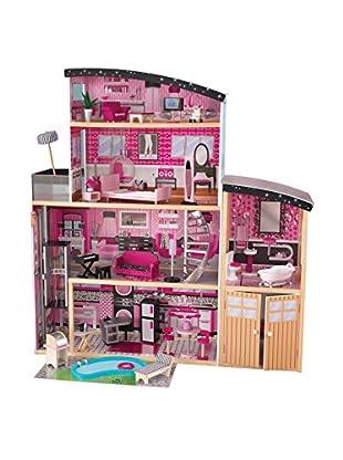 Mu ecas casas de mu ecas y mu ecas muebles estilos de la moda en espa a at fashionstyles es - Kidkraft espana ...