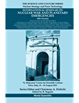 International Seminar On Nuclear War And Planetary Emergencies - 44Th Session: The Role Of Science In The Third Millennium