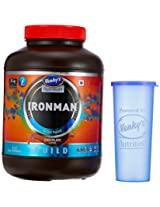 Venky's Ironman - 2 kg (Chocolate) FREE BOTTLE 400ML