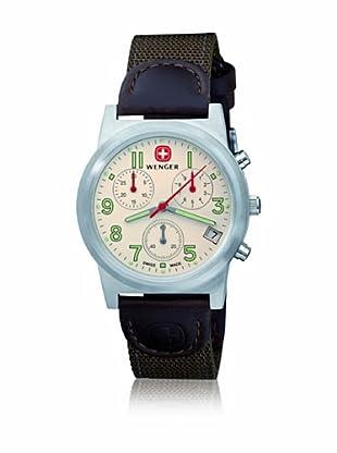 Wenger Reloj 20729513 Blanco