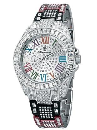 Burgmeister Damen-Armbanduhr Analog Quarz verschiedene Materialien BM160-111