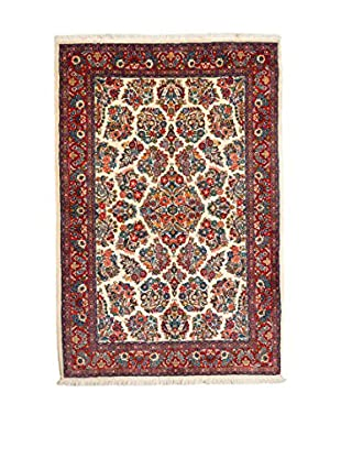 Qurama Teppich Persian Sarouk mehrfarbig 227X141