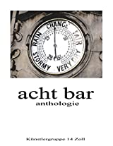 acht bar: anthologie (German Edition)