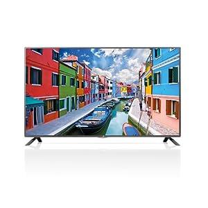 LG 42LB5610 106 cm (42 inches) Full HD LED TV (Black)