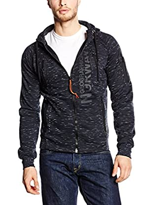 Geographical Norway Sweatjacke Gantaga