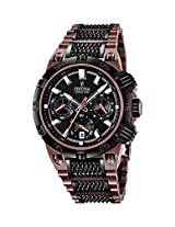 Men's Watch - Festina - Chrono Bike - Limited Edition - F16776/1