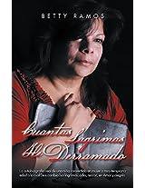 Cuantas Lagrimas He Derramado (Spanish Edition)