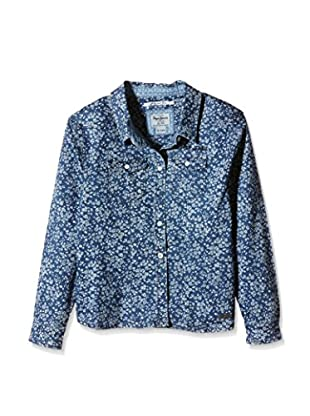 Pepe Jeans London Camisa Niña Beatrice