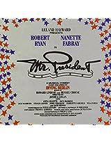 Mr President - A Musical Comedy