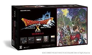 ドラゴンクエストX Wii本体パック (RVL-S-KABR) / 任天堂