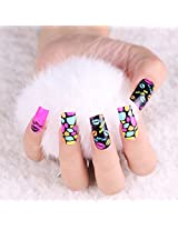 Nail Art Stickers-26