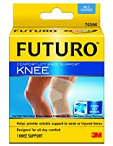 Futuro Comfort Lift Knee Support Large