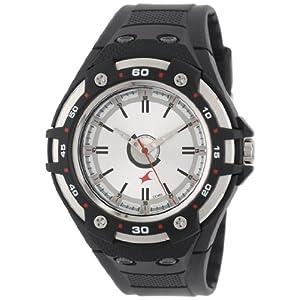 Fastrack Men's 9332PP05 Analog Quartz Watch