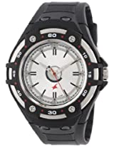 Fastrack Men's 9332PP05 Analog Quartz Watch