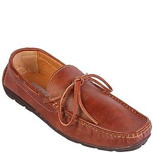 Blanca Men Shoes BL 102093 B TAN