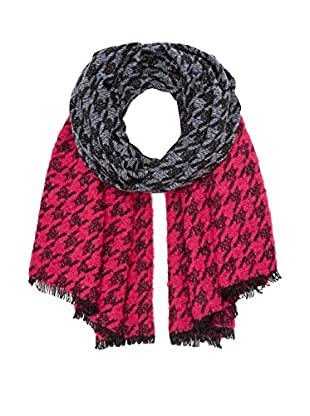 Marc by Marc Jacobs Sciarpa Terence Houndstooth