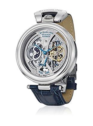 Stührling Original Reloj con movimiento cuarzo suizo 127A.3315C2  50 mm