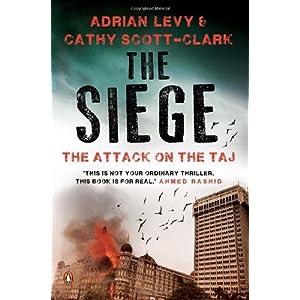 The Siege: The Attack on the Taj