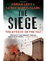 The Siege: The Attack on the Taj