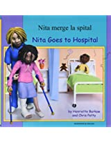 Nita Goes to Hospital in Romanian and English (First Experiences)