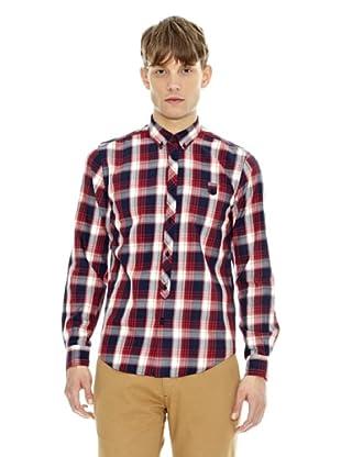 Merc Camisa Pacific (Marino)