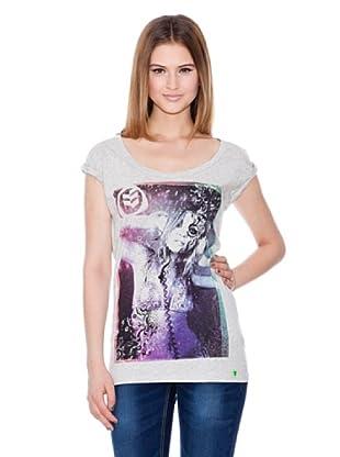 Gio Goi Camiseta Culprit (gris)