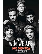 Who we are: Our Official Autobiography (One Direction)