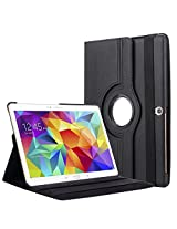 360 Degree Rotating Leather Case Cover For Samsung Galaxy Tab S 10.5 T800 T805