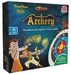 Madrat Games Chhota Bheem Catch Archery, Multi Color